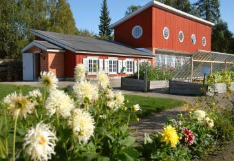 Päiväretki Pietarsaaren seudulla
