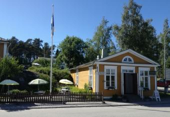 Café Brostugan
