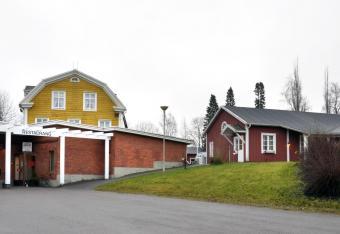 Hotel Juthbacka Uusikaarlepyy Nykarleby