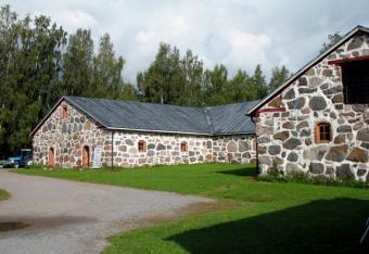 Museér i Jakobstad