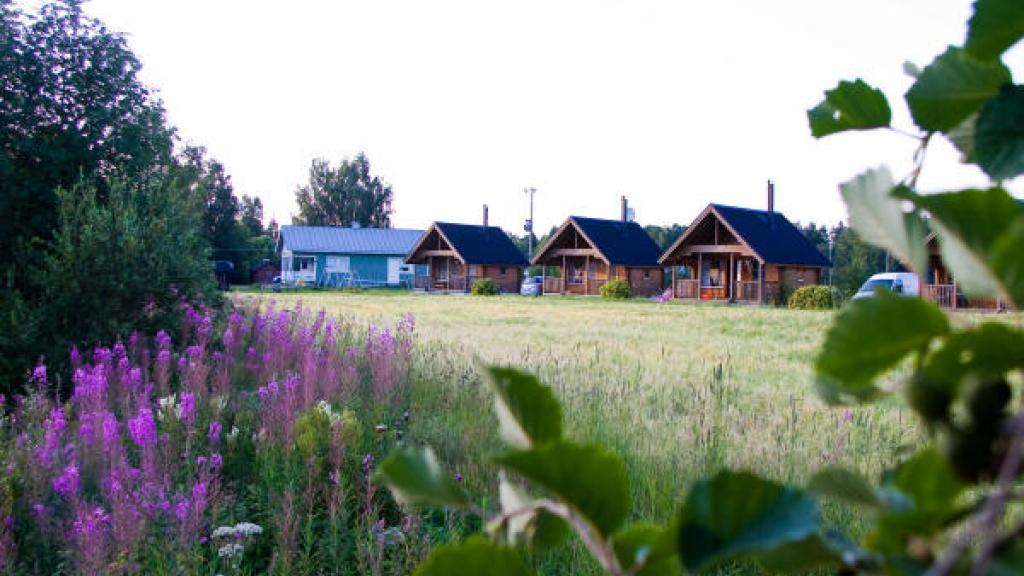 Solhaga Holiday Cottages
